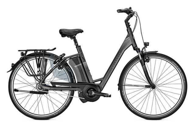 E-Bike Kalkhoff TASMAN i8 BENELUX 2017