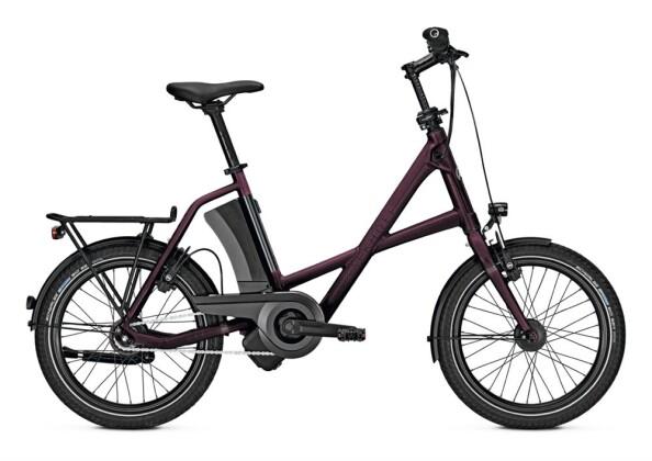 E-Bike Kalkhoff SAHEL COMPACT i8 2017