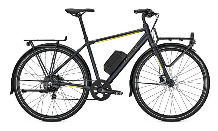 E-Bike Kalkhoff DURBAN g9 2017