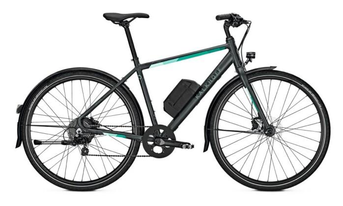 E-Bike Kalkhoff DURBAN g8 2017