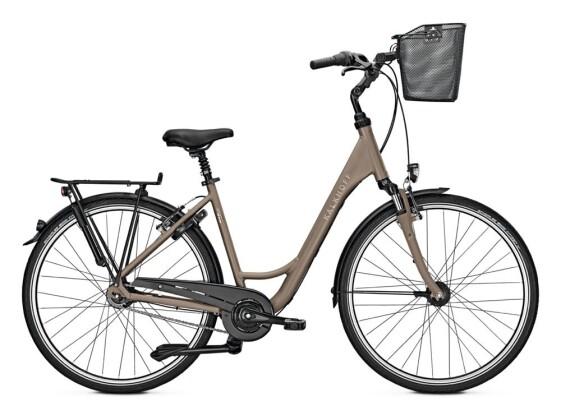Citybike Kalkhoff JUBILEE Plus 7 2017