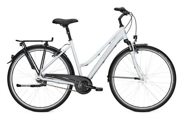 Citybike Kalkhoff JUBILEE 7 2017