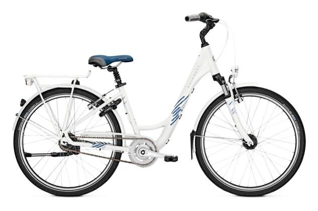 Citybike Kalkhoff CONNECT LADY 8 2017