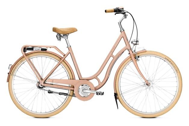 Citybike Kalkhoff CITY CLASSIC 3 2017