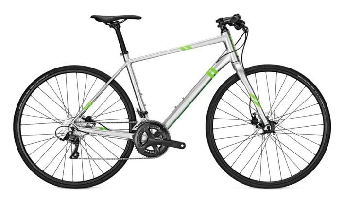 Urban-Bike Focus Arriba Sora 2017