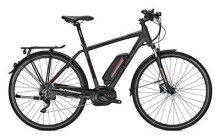 E-Bike Focus Aventura² Pro