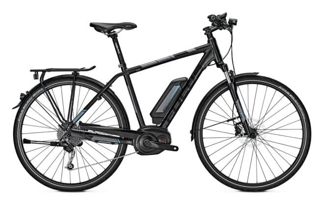 E-Bike Focus Aventura² Elite 2017