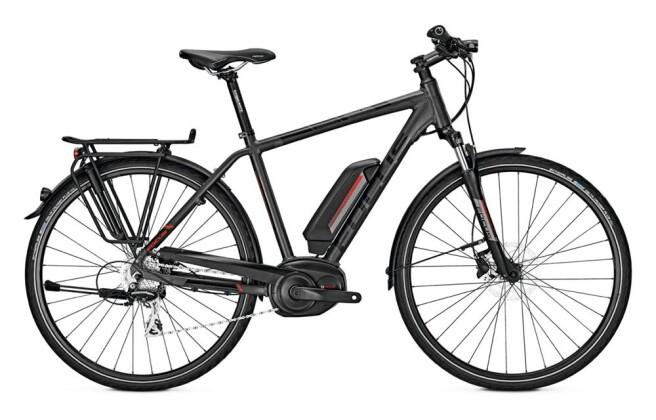 E-Bike Focus Aventura² 2017