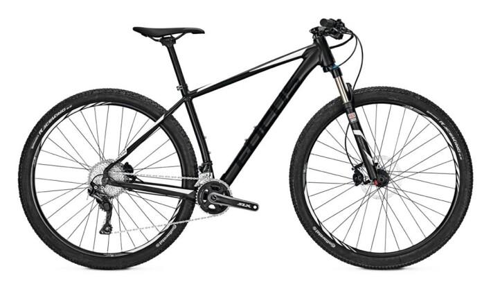 Mountainbike Focus Black Forest Lite 29 2017