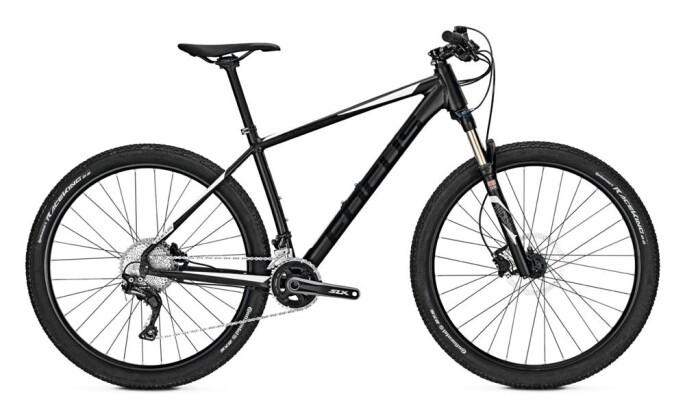 Mountainbike Focus Black Forest Lite 27 2017