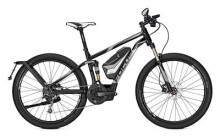 E-Bike Focus Thron Speed Limited