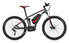 E-Bike Focus Thron Pro