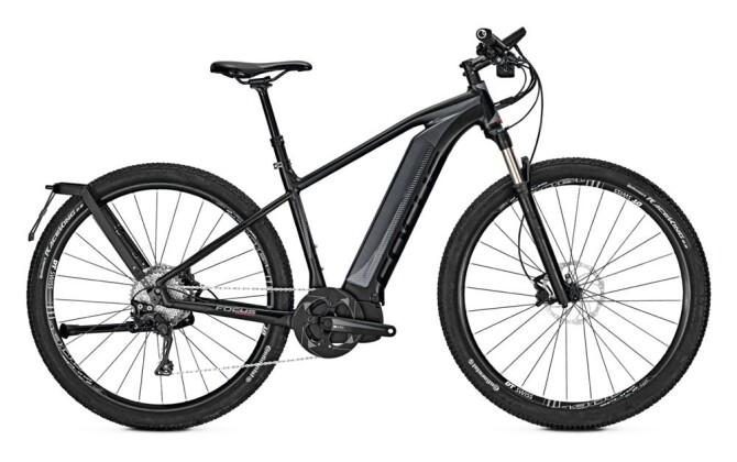 E-Bike Focus Jarifa i29 Speed 2017