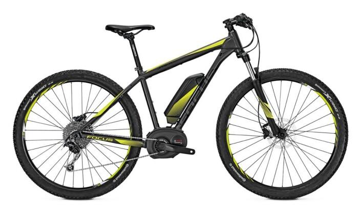 E-Bike Focus Jarifa 29 2017