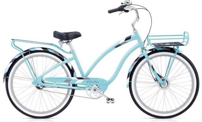 Citybike Electra Bicycle Daydreamer 3i Ladies' 2018