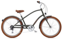 Citybike Electra Bicycle Townie Balloon 8D EQ Men's