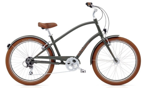 Electra Bicycle Townie Balloon 8D