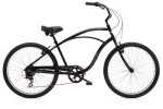 Cruiser-Bike Electra Bicycle Cruiser 7D Men's