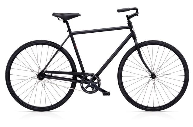 Citybike Electra Bicycle Loft 1 Men's 2017