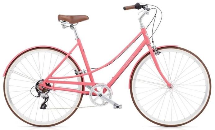 Citybike Electra Bicycle Loft 7D Ladies' 2018