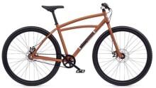 Urban-Bike Electra Bicycle Moto 3i Men's