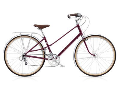Electra Bicycle Ticino 20D Lady