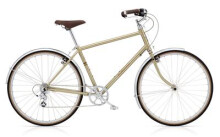 Cruiser-Bike Electra Bicycle Ticino 8D Men's