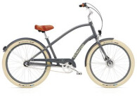 Citybike Electra Bicycle Townie Balloon 7i EQ Men's