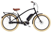 E-Bike Electra Bicycle Townie Go! 8i Men's