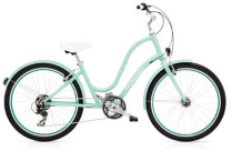 Citybike Electra Bicycle Townie Original 21D EQ Ladies'