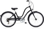 Citybike Electra Bicycle Townie Original 7D EQ Ladies'