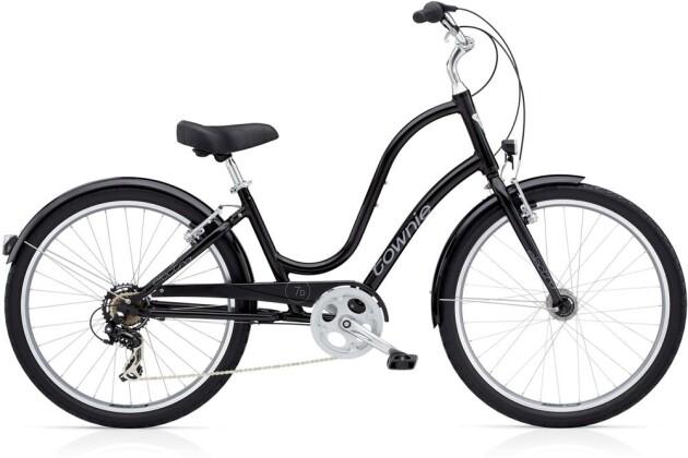 Citybike Electra Bicycle Townie Original 7D EQ Ladies' 2017