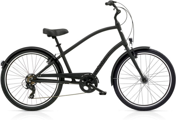 Citybike Electra Bicycle Townie Original 7D EQ Men's 2017