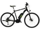 E-Bike CONE Bikes E-Cross 500 Wh Diamant