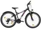 Kinder / Jugend CONE Bikes Y 260 ND schwarz/berry/weiß