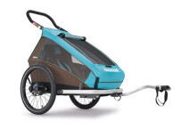 Anhänger Croozer Croozer Kid Plus for 1