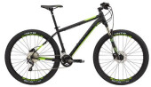 Mountainbike Cannondale 27.5 M Trail 2 BLK SM (x)