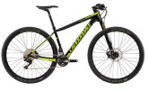 Mountainbike Cannondale 27.5 M F-Si Crb 4 BLK SM