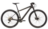 Mountainbike Cannondale 27.5 M F-Si Crb 4 ANT SM