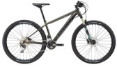 Mountainbike Cannondale 27.5 F F-Si Al 2 Wmn ANT MD