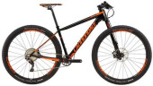 Mountainbike Cannondale 27.5 M F-Si Crb 2 ORG SM