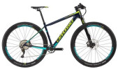 Mountainbike Cannondale 27.5 M F-Si Crb 2 MDN SM