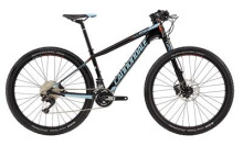 Mountainbike Cannondale 27.5 F F-Si Crb 2 Wmn BLK MD