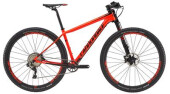 Mountainbike Cannondale 27.5 M F-Si HM 1 ARD SM