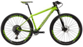 Mountainbike Cannondale 27.5 M F-Si HM Team GRN SM