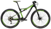 Mountainbike Cannondale 27.5 M Scalpel Si HM Race REP SM