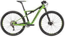 Mountainbike Cannondale 27.5 M Scalpel Si Crb 3 GRN SM