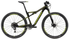 Mountainbike Cannondale 27.5 M Scalpel Si Crb 2  BLK SM