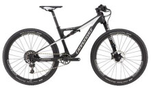 Mountainbike Cannondale 27.5 F Scalpel Si Crb 1 BLK MD