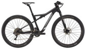 Mountainbike Cannondale 27.5 M Scalpel Si Black Inc BLE SM